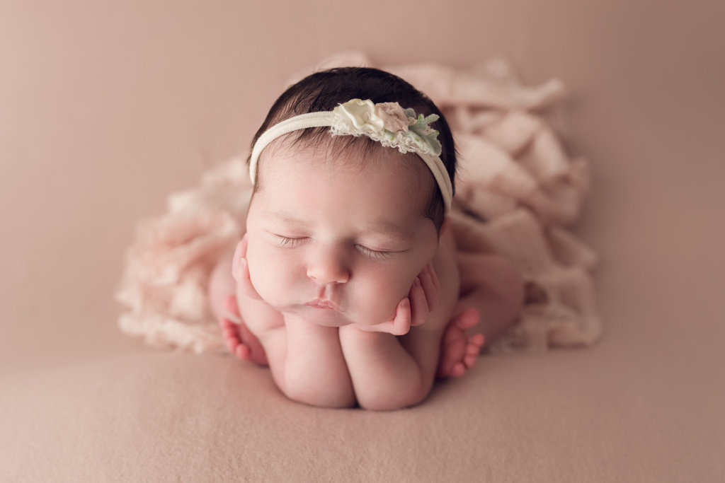 west palm beach newborn photographer, newborn girl, newborn, wellington newborn photographer