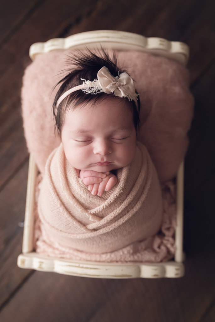 west palm beach newborn photographer, newborn girl, newborn